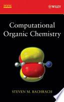 Computational Organic Chemistry