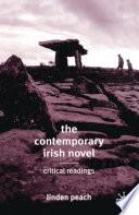 The Contemporary Irish Novel