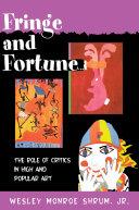Pdf Fringe and Fortune