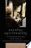 Secular Spirituality Pdf/ePub eBook