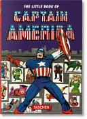 The little book of Captain America. Ediz. multilingue