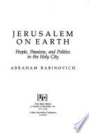 Jerusalem on Earth