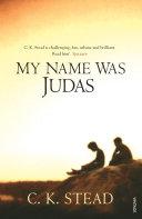 My Name Was Judas [Pdf/ePub] eBook