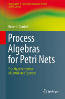 Process Algebras for Petri Nets