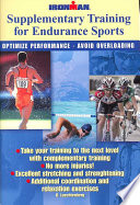 Supplimentary Training for Endurance Sports