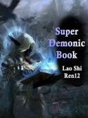 Super Demonic Book Pdf/ePub eBook