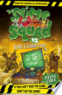Slime Squad Vs The Cyber Poos Book