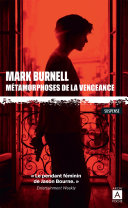 Métamorphose de la vengeance ebook