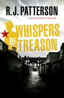 Whispers of Treason Pdf/ePub eBook