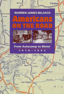 Americans On The Road Book PDF