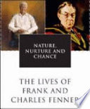 Nature Nurture And Chance Book PDF