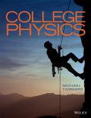 College Physics Pdf/ePub eBook