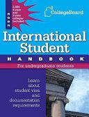 International Student Handbook 2009