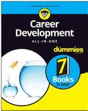 Career Development All-in-One For Dummies Pdf/ePub eBook