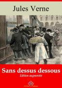 Sans Dessus Dessous (entièrement illustré)