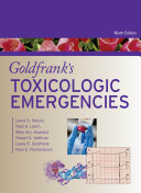 Goldfrank S Toxicologic Emergencies Ninth Edition Book PDF