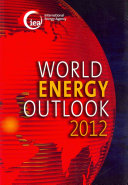 World Energy Outlook 2012 Book