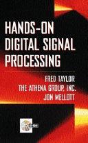 Hands On Digital Signal Processing Book PDF