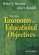 The New Taxonomy of Educational Objectives