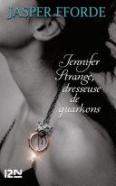 Jennifer Strange, dresseuse de quarkon ebook