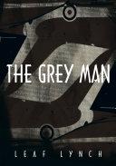 The Grey Man Book