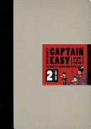 Captain Easy - Soldier of Fortune