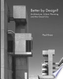 Better By Design  Book