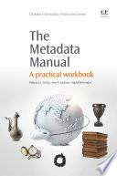 The Metadata Manual Book