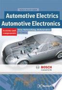 Automotive Electrics, Automotive Electronics