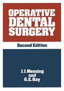 Operative Dental Surgery