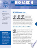 Imf Research Bulletin March 2011 Epub
