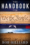 Handbook for We the People