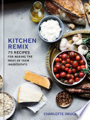 Kitchen Remix Book