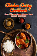 Chicken Curry Cookbook