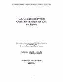 U.S. Conventional Prompt Global Strike