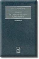 Manual de derecho procesal administrativo