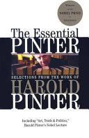 The Essential Pinter Book PDF