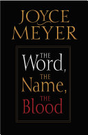The Word The Name The Blood Book