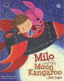 Milo and the Moon Kangaroo