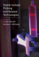Stable Isotope Probing and Related Technologies