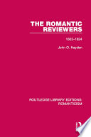 The Romantic Reviewers