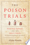 The Poison Trials