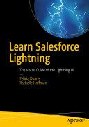 Learn Salesforce Lightning Pdf/ePub eBook