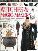 Pdf Witches & Magic-Makers