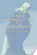 A New Introduction to Philosophy Book PDF