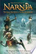 The Lion, the Witch and the Wardrobe Movie Tie-in Edition (digest) image