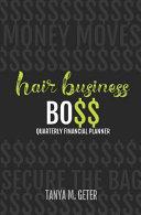 Hair Business Boss