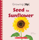 Seed to Sunflower  Growing Up