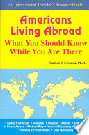 Americans Living Abroad