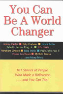 Pdf You Can Be a World Changer
